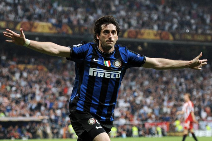 A happy birthday to 2010  winner Diego Milito who turns 3  8  today!