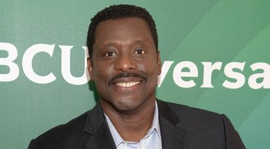 Happy Birthday to film, television and theatre actor Eamonn Walker (born June 12, 1962).