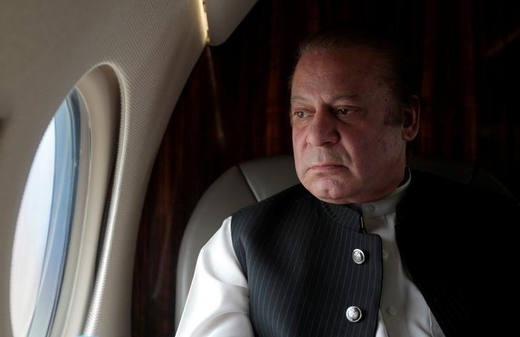 Pakistan's Sharif to be questioned over family's wealth