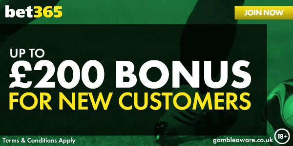 Bet365 Double your money facup freebies