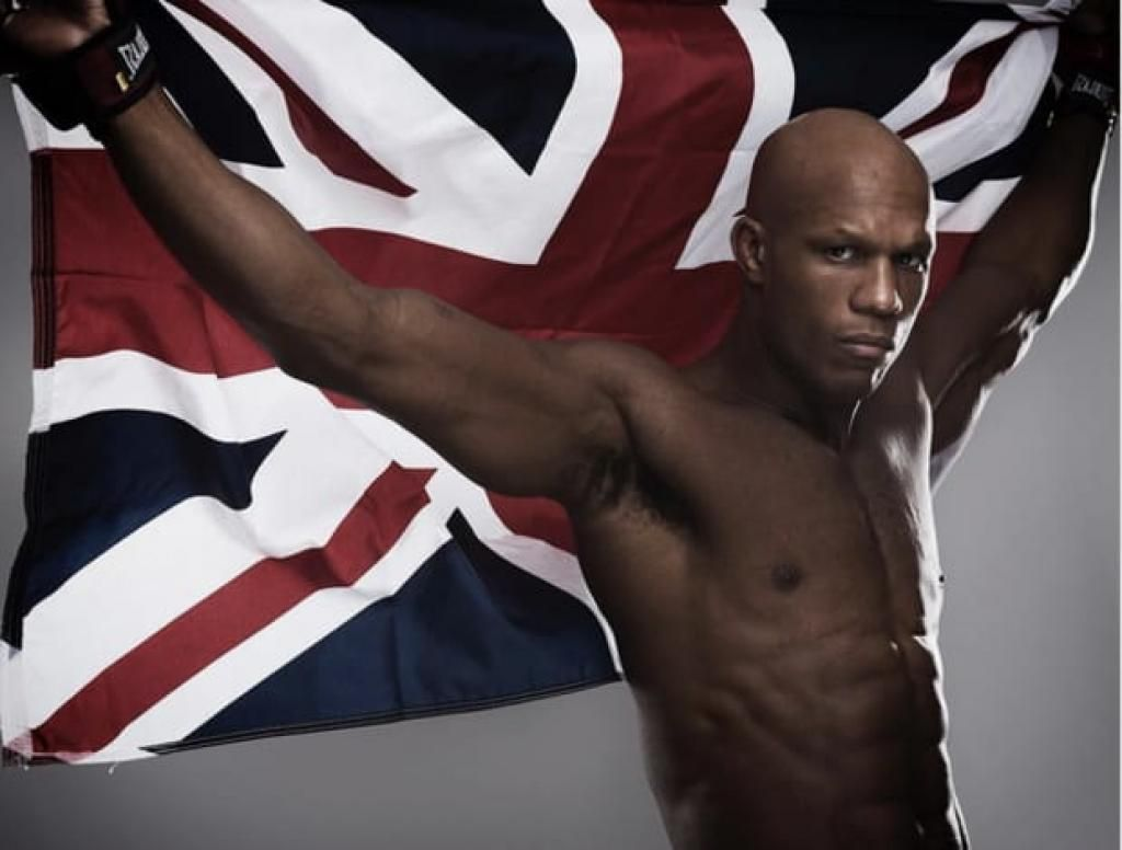 Bellator's Linton Vassell Why Explains UK MMA Fighters Train in the US | @ChampionsFight https://t.co/dTS3JHzjnG https://t.co/PUKDIo4HOz