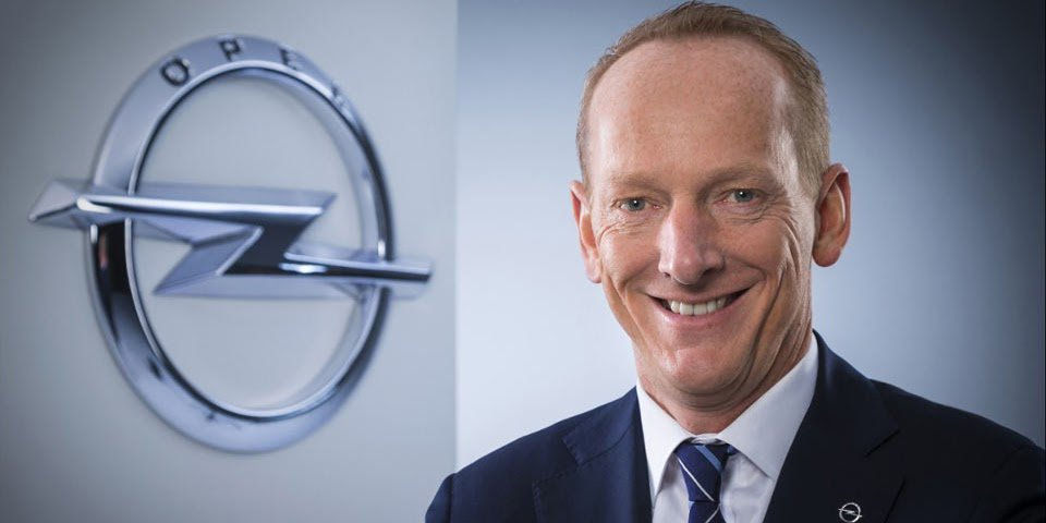 VW Could Hire Opel CEO To Head Up Audi