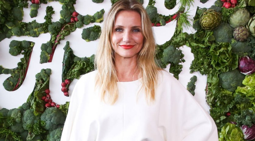 Why Cameron Diaz disappeared from Hollywood: