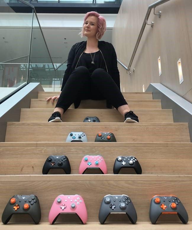 #XboxE3