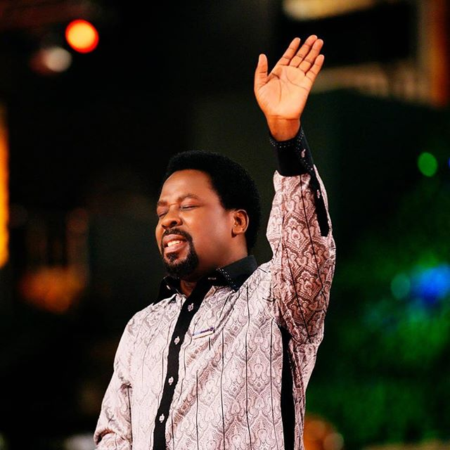 We at NWA EMMANUEL PHARMACY LTD wish our daddy prophet t b Joshua happy birthday thank God Almighty.
