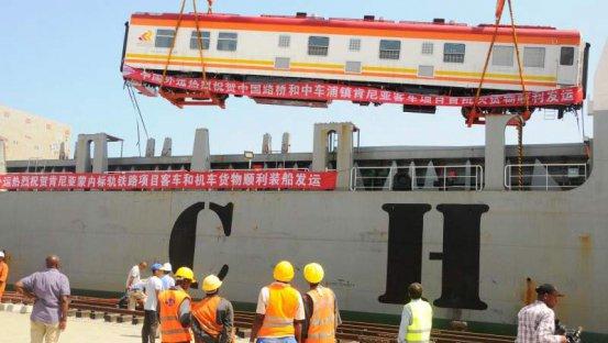 Rwanda minister says new Mombasa-Nairobi railway vital to east African integration