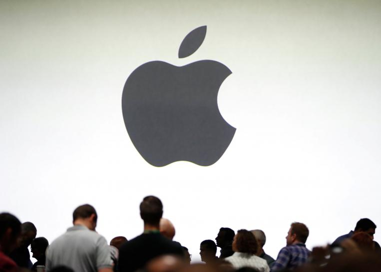 Apple shares drop after Mizuho downgrade