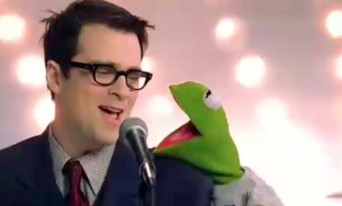 Happy Birthday to me and Rivers Cuomo