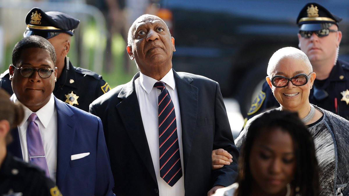 Bill Cosby defence rests case; comedian doesn't testify