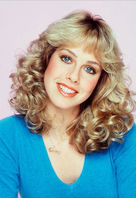 Happy birthday to the one and only Jenilee Harrison, known to fans as Cindy Snow!