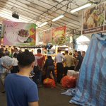 Illegal worker problem at Geylang Serai Bazaar has improved over time: Fatimah Lateef