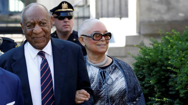Bill Cosby's defence rests without calling him to stand