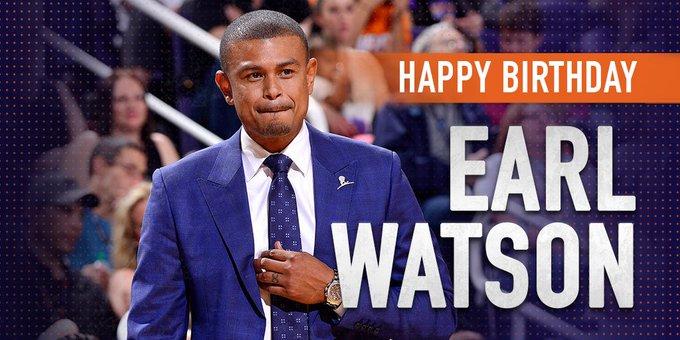 Happy Birthday to head coach