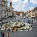 Rome just banned snacking at some of its most historic landmarks