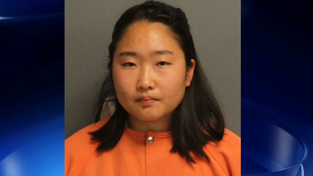 Georgia college student charged with false report of rape: https://t.co/bAM4T9gTC7 https://t.co/AbYHoEOnG4