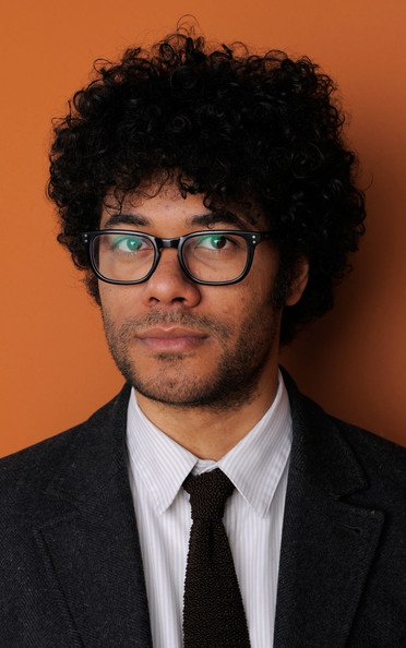 Happy Birthday Richard Ayoade