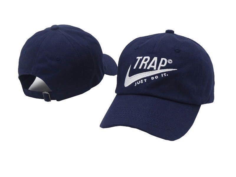 Blue Trap Baseball Cap - (Also in black)  Shop: https://t.co/K7wGxp6anm https://t.co/bL4AlEFUuA