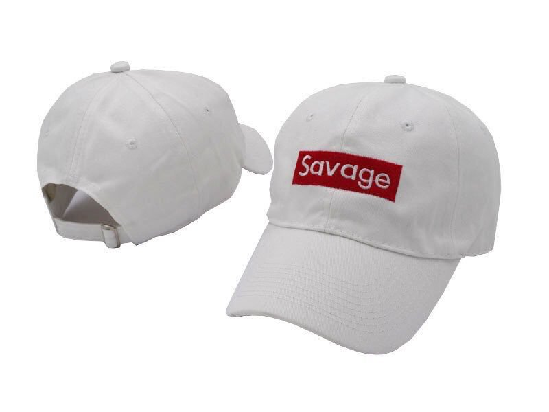 White Savage Cap!   Shop: https://t.co/7NNt0k35ud  Use code 'Cap1' for 10% off + free shipping https://t.co/z3Tc8O0UqY