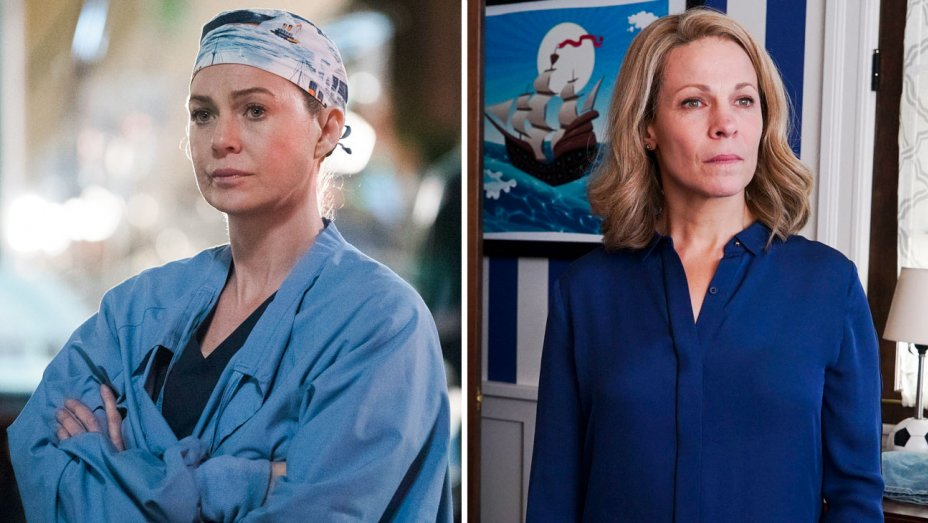 ABC's GreysAnatomy, 'American Crime' win big at Banff Rockie Awards