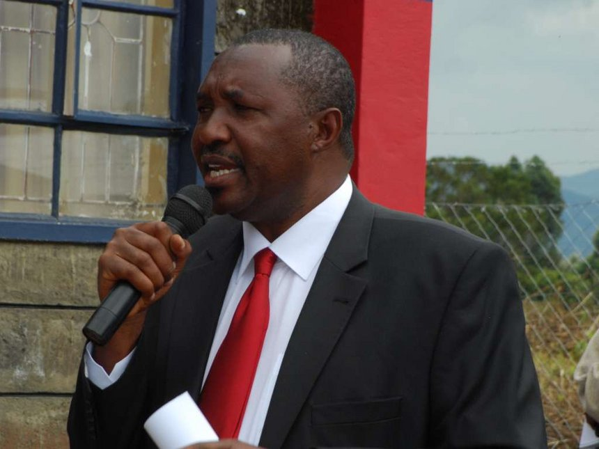 Bahati MP hopeful accuses Kimani Ngunjiri of assault on live radio