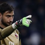 Manchester United and Real Madrid set to miss out on AC Milan wonderkid Gianluigi Donnarumma