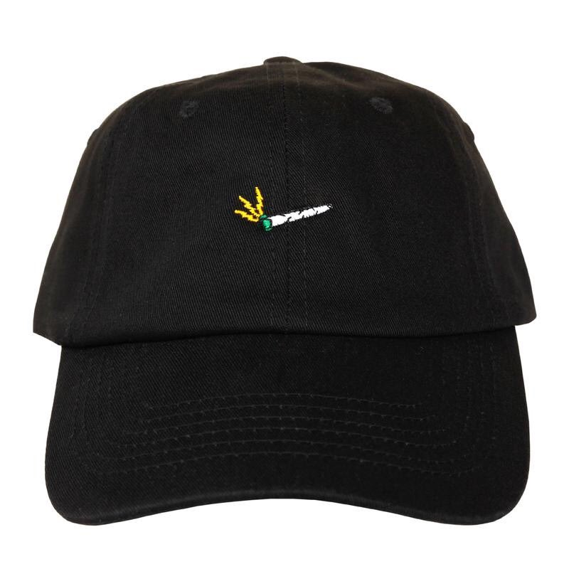 New 420 Joint Dad Hat!  Shop: https://t.co/K3cAGz1joZ  Use code 'Cap1' for 10% off + Free Shipping https://t.co/J3jIgk701f