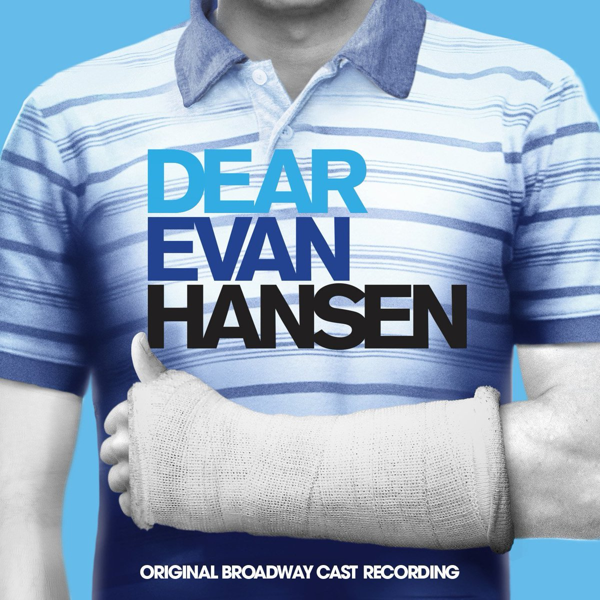 test Twitter Media - Congrats @pganbarg '88 co-producer of the Original Broadway Recording of 6x @TheTonyAwards winning musical @DearEvanHansen! https://t.co/zHZwgq9wMB