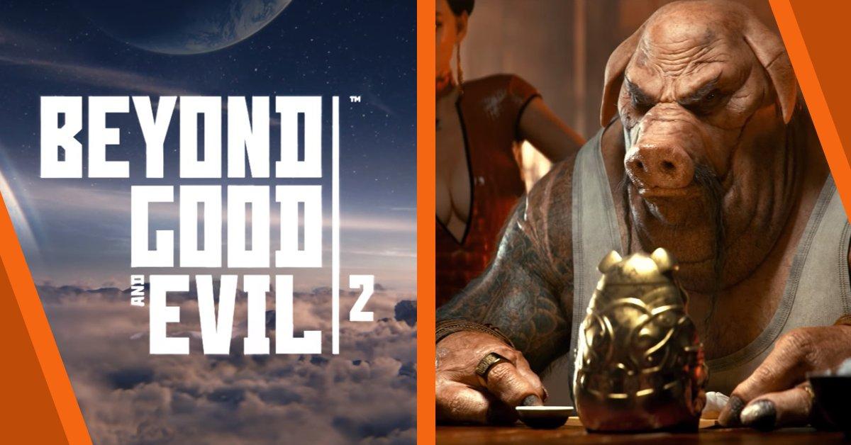 #BeyondGoodAndEvil2