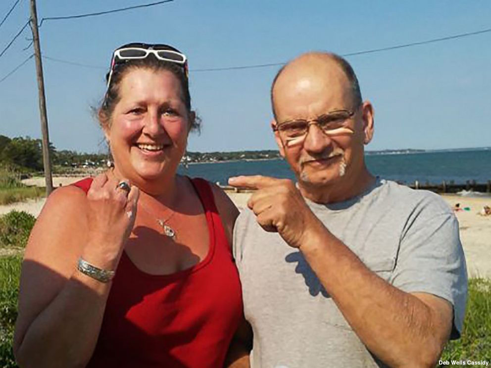Woman's high school ring found in the Peconic Bay 36 years after it was lost