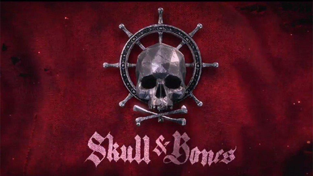 #SkullandBones