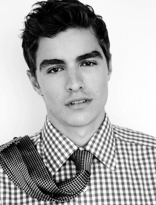 Happy birthday, Dave Franco!