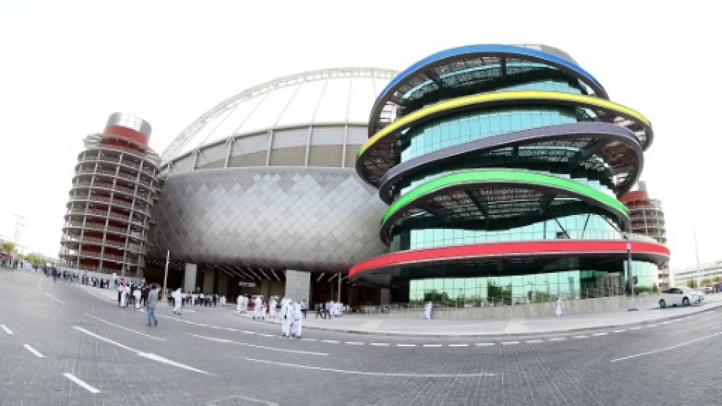 Qatar says World Cup plans continue 'as normal'