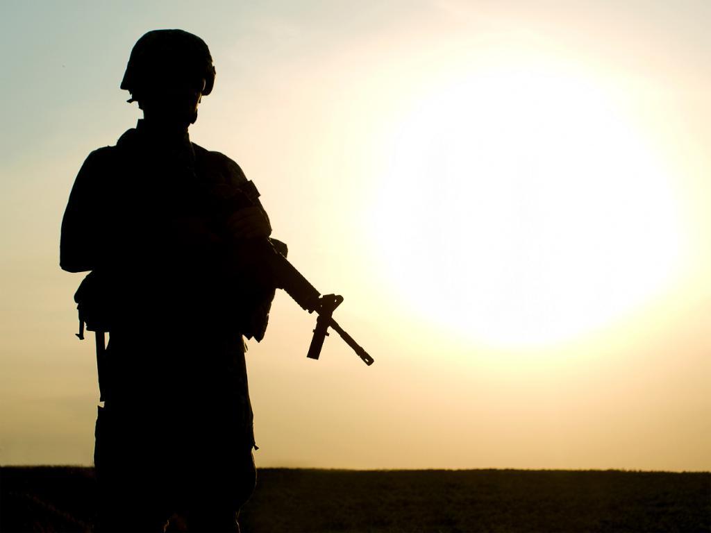 U.S. identifies soldiers killed by Afghanistan servicemember