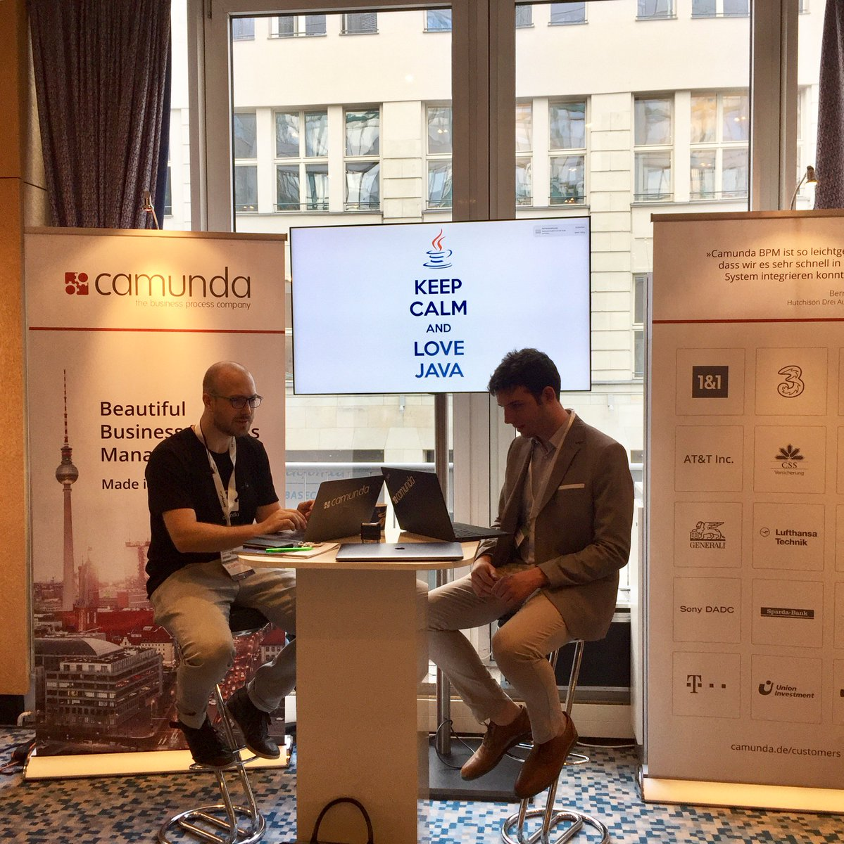 #DevOpsCon