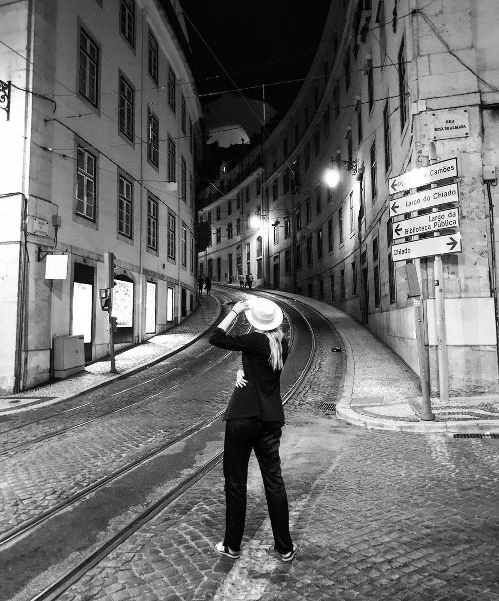 Lisbon, Portugal ????????  In❤️!! https://t.co/bnBg8Qq3YB