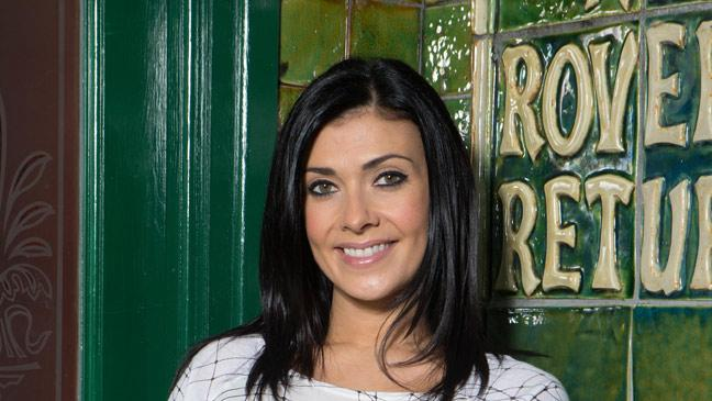 A Happy Birthday to Kym Marsh! (