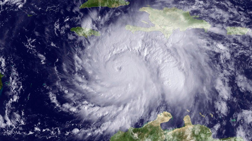 Tropical Storm Calvin forms off southern Mexico in Pacific