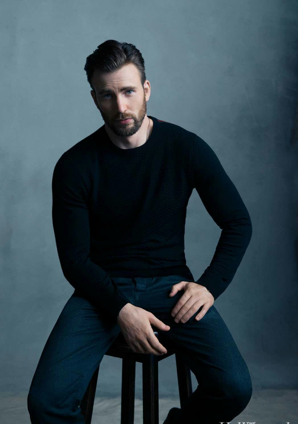 Happy Birthday To A Marvelous Actor Chris Evans!!