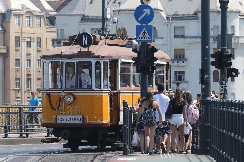 Tömegközlekedésre váltottak az utazók: nyereséggel zárt a BKK