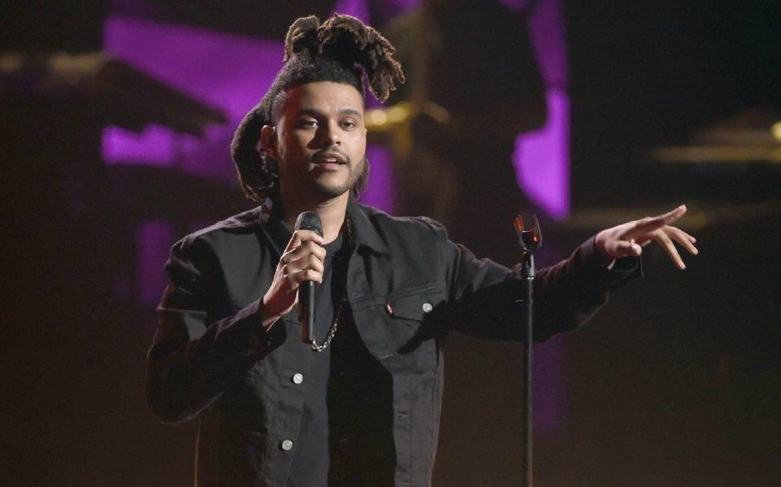 The Weeknd announces he, hip hop star Gucci Mane and more are coming to KC this fall