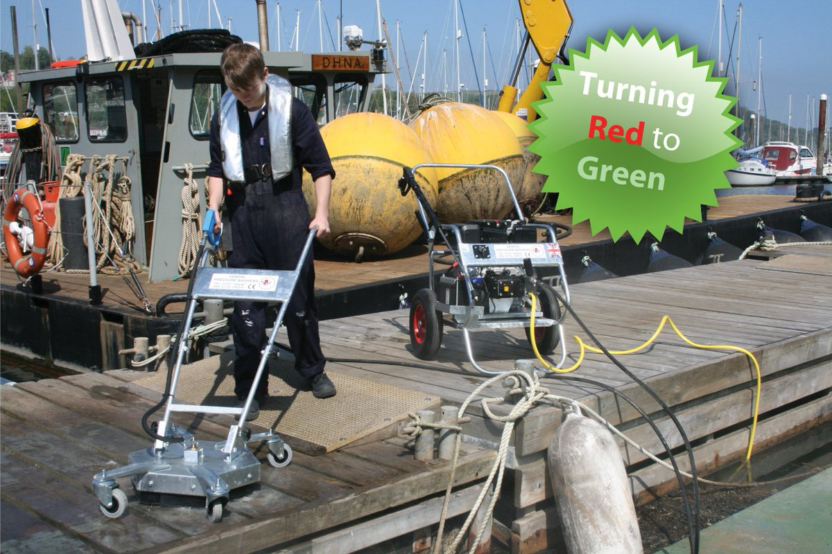 test Twitter Media - @seawork opens today at Mayflower Park, Southampton come and see our latest range of #pressurewashers on stand A101 #LPG #CLEANING https://t.co/s9DUzolGon