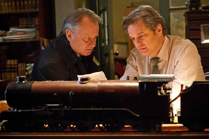 "COLIN FIRTH ADDICTED HAPPY BIRTHDAY, ""STELLAN SKARSGARD\"" ^^"