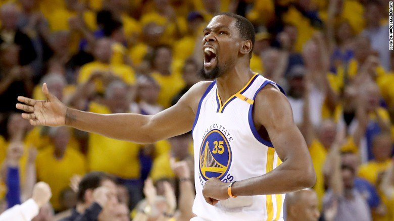 Golden State Warriors defeat Cleveland Cavaliers to win second NBA title in three years