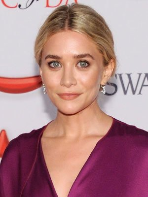 Happy Birthday Ashley Olsen