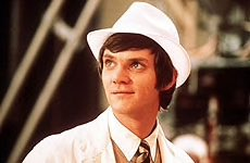 Happy birthday Malcolm McDowell. Here in my favourite film of his. O Lucky Man.