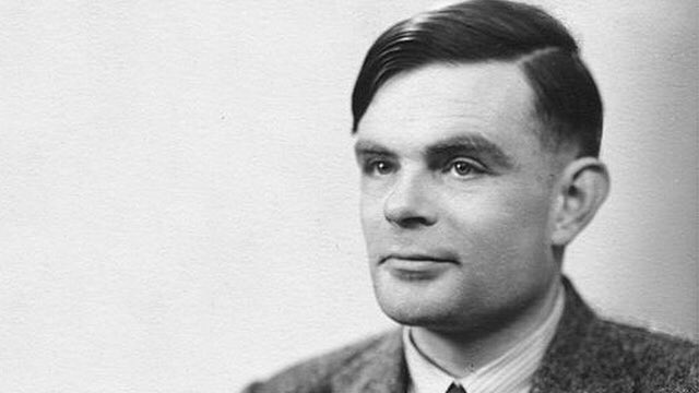 Today I am playing the role of Alan Turing in a TV documentary - a fascinating man and an extraordinary life https://t.co/xqXBxBYByY