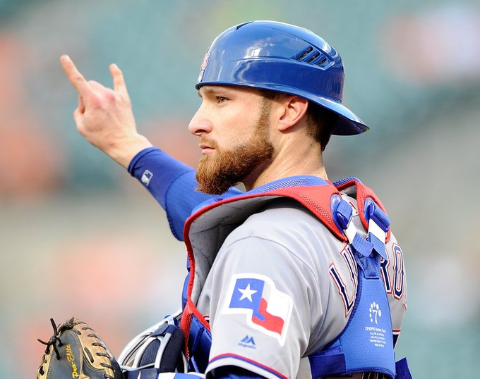 In addition, Happy 31st Birthday to catcher, Jonathan Lucroy!