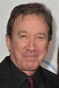 Men are pigs. Too bad we own everything. Tim Allen Happy Birthday