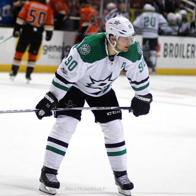 Happy birthday, Jason Spezza!!