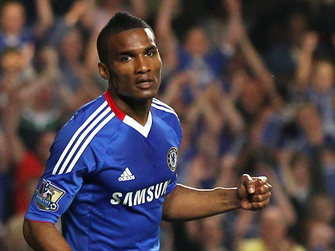 Happy birthday to former  and midfielder Florent Malouda, who turns 37 today!